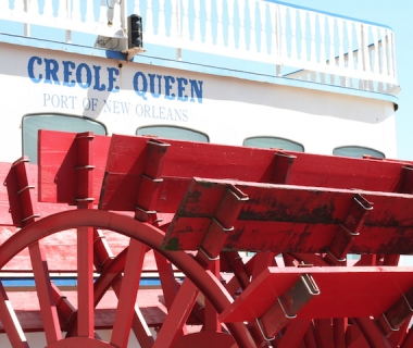 Creole queen discount coupons