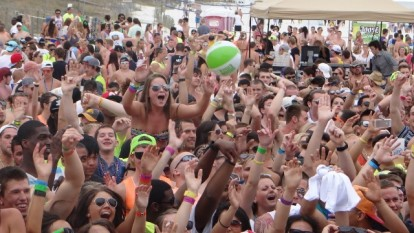 Want To Get Crazy At The Gest And Best Parties Of Panama City Beach Spring Break 2017 Save Your Braincells You Re Going Need Them For Finals