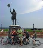 Bicycle Tours in Pensacola Florida