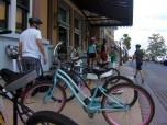 Downtown Pensacola Bike Tour Photo