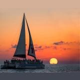 Panama City Beach Sunset Sailing Excursion