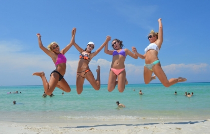Panama City Beach Photography Packages