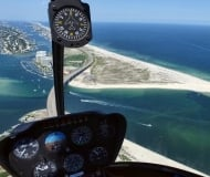 Lost Bay Helicopter Tours in Gulf Shores & Orange Beach