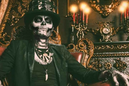 4-in-1 Ghost, Voodoo, Vampires & Witch Craft Tour