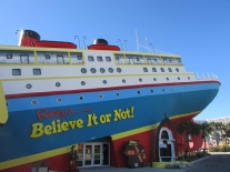 Ripley's Believe It or Not! Panama City Beach
