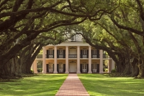 Oak Alley & Laura Plantation Combo Tour From New Orleans