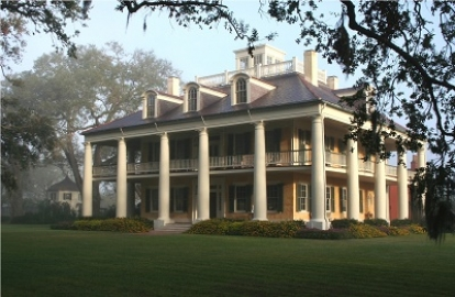 Houmas House and Laura Plantation Combo Admission