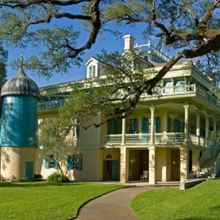 San Francisco and Oak Alley Plantation Combo Admission