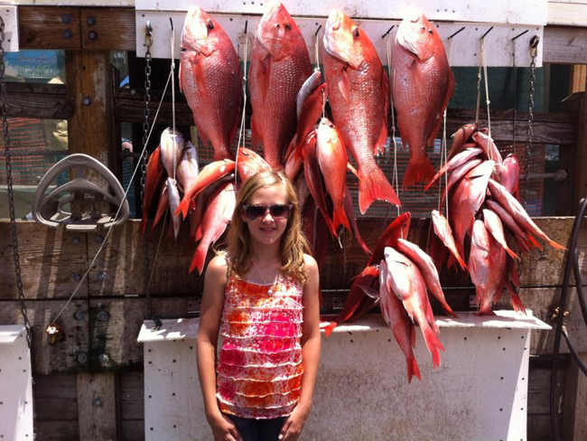 Deep sea party boat fishing aboard the swoop tripshock for Party boat fishing florida