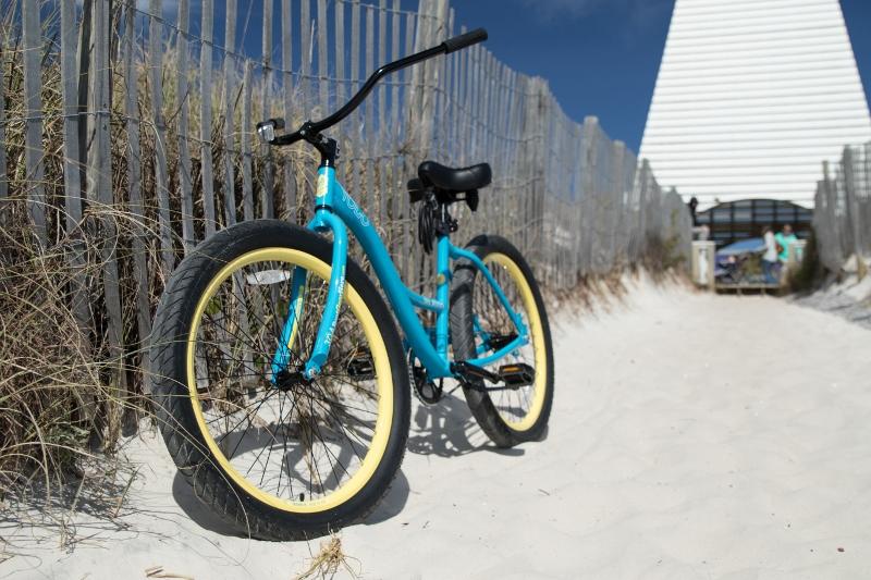 Bike Rental Rosemary Beach Fl