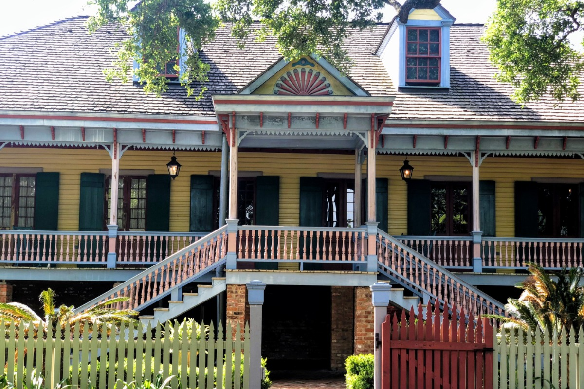 Laura Plantation: A Creole Heritage Site