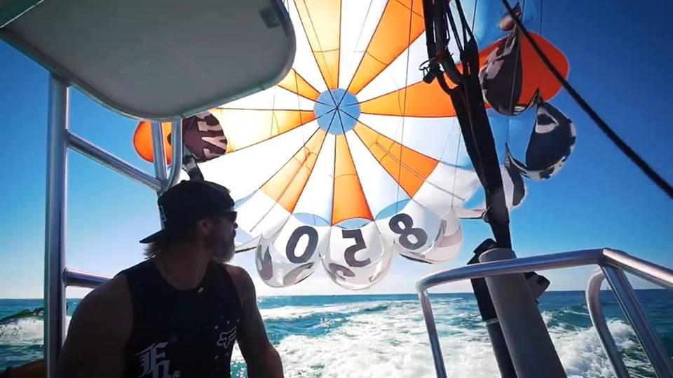 destin x parasailing cost