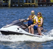 Jet Ski/Waverunner Rentals with Alabama Extreme Watersports