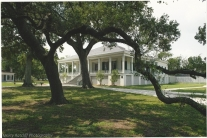 Beauvoir - Jefferson Davis Home & Presidential Library Tour