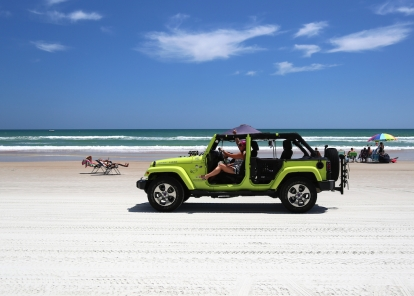 Jeep Rental Panama City Beach