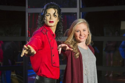 Hollywood Wax Museum Myrtle Beach General Admission