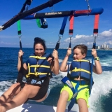Miramar Beach Parasailing Adventure
