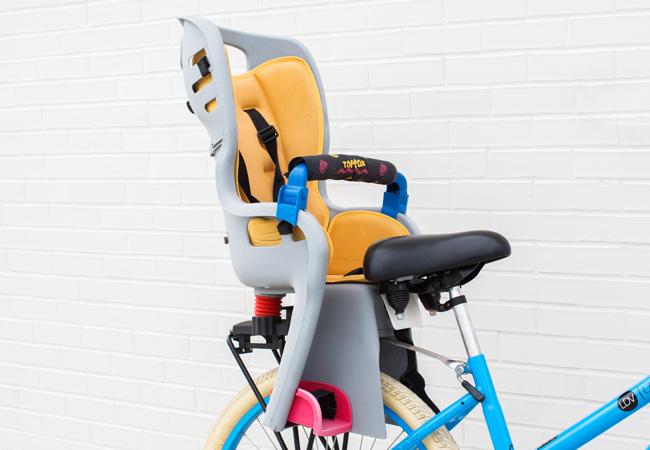 Infant seat