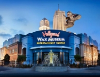 All-Access Attraction Pass @ The Hollywood Wax Museum