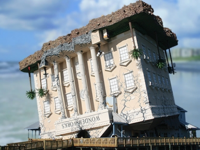 WonderWorks Myrtle Beach & Soar+Explore Combo