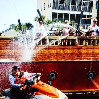 Blackbeard's Pirate Cruise of Myrtle Beach