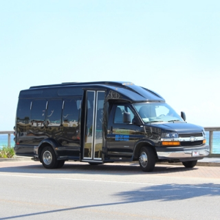 First Class Sandestin/30A Airport Transfer