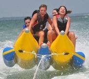 Perdido Key Banana Boat Rides