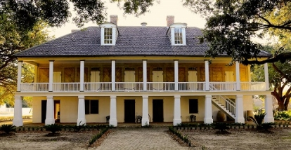 Oak Alley & Whitney Plantation Combo Tour From New Orleans