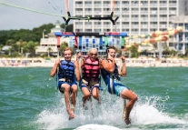 Myrtle Beach Parasailing Adventure