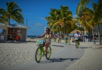 Guided Old Town Bike Tour with Key Lime Bike Tours