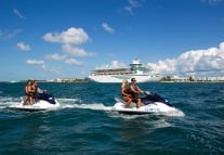 Jet Ski Island Tour by Sunset Watersports