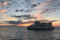 Key West Sunset Dinner Cruise