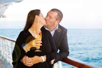 Evening Yacht Cruise on the StarLite Majesty