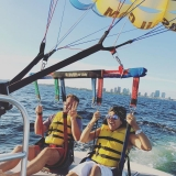 Parasail Miami with Miami Watersports