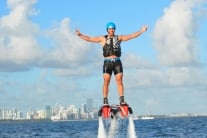 Watersports Combo Package with Miami Watersports