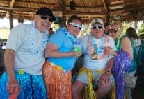 Tiki Bar Adventure