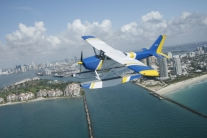 Miami Skyline Seaplane Tour