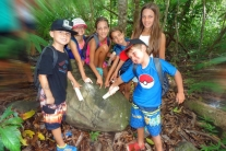 Treasure Hunt Adventure - Family Fun in Maui Nature