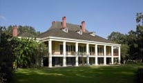Destrehan Plantation Tour With Round Trip Transportation