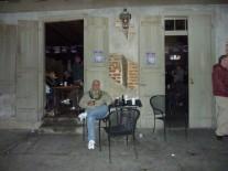 Ghost waiter...........