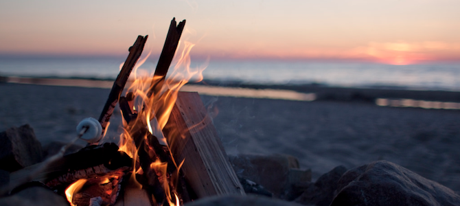 Red Hot Deals Save On 30a Beach Bonfire Packages